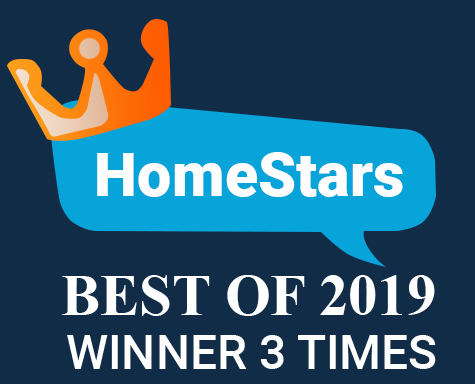 Airpoint Inc Honored with the HomeStar Award Third Time in a Row