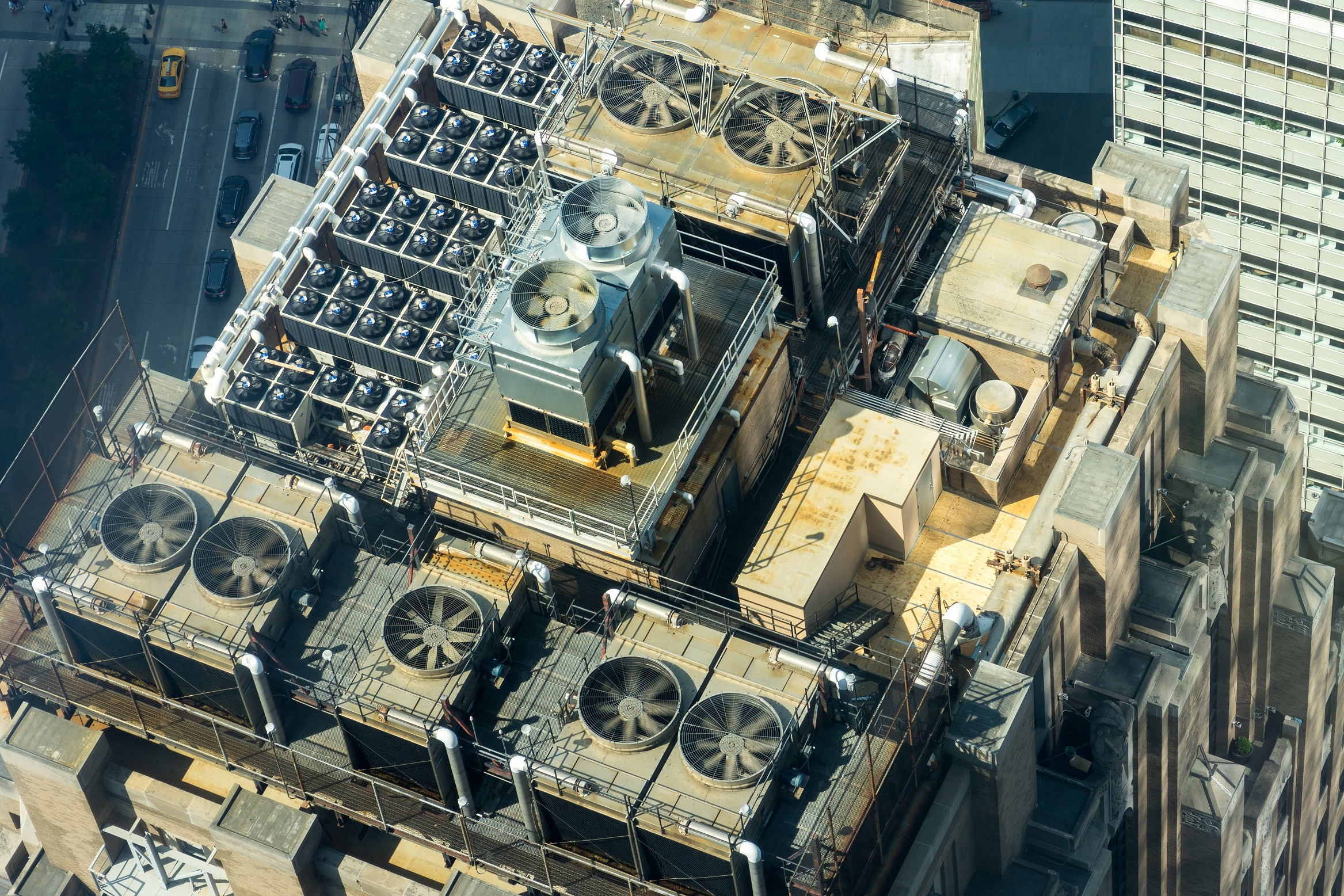 What to Look for in a Local Commercial HVAC Company in Toronto